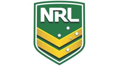 Logo NRL