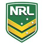 Logos of the NRL