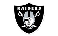 Los Angeles Raiders Logo