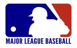 MLB Logo (Major League Baseball)