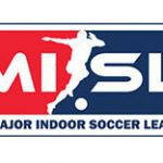 Major Indoor Soccer League (MISL) logo