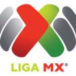 Mexican Primera División (Liga MX) logo