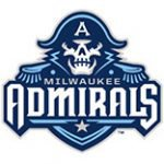 Milwaukee Admirals Logo