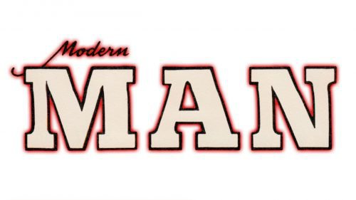 Modern Man logo