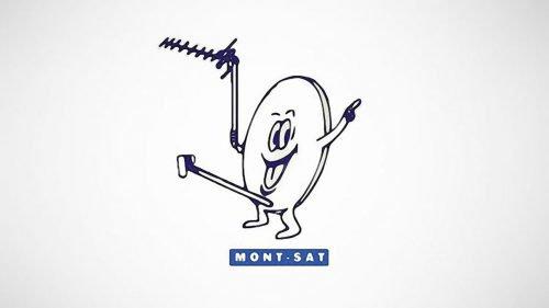 Mont-Sat logo