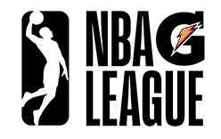 NBA Gatorade League Logo