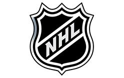 NHL Logo (National Hockey League)