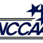 National Christian College Athletic Association logo