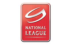 National League A (Switzerland) logo