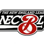 New England Collegiate Baseball League logo