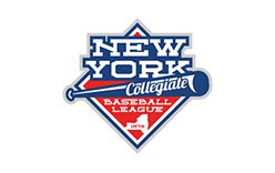 New York Collegiate Baseball League logo