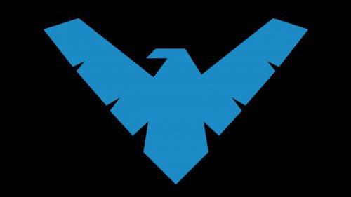 Nightwing emblem