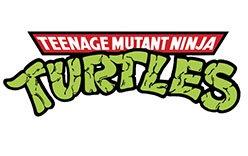 Ninja Turtles Logo