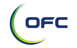 Oceania Football Confederation (OFC) logo