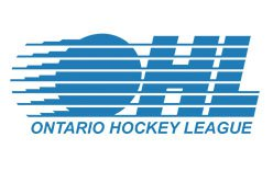 Ontario Hockey League (OHL) logo
