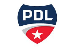 Premier Development League (PDL) logo