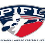 Professional Indoor Football League (PIFL) logo