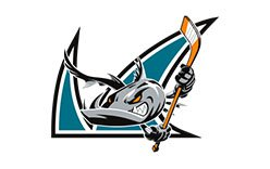 San Jose Barracuda Logo