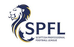 Scottish Premier League (SPL) logo