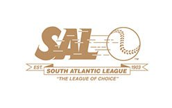 South Atlantic League logo