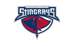 South Carolina Stingrays Logo