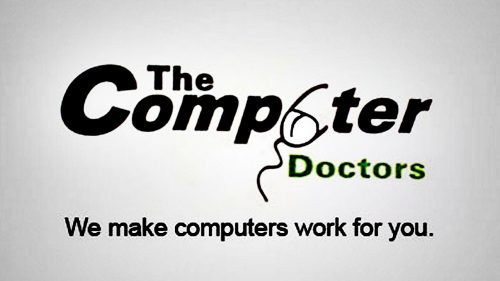 The Computer Doctors logo