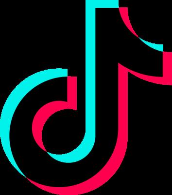 Tiktok Logo 2016