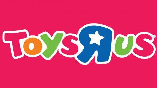 Toys R Us emblem