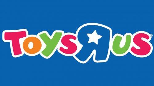 Toys R Us symbol