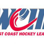 West Coast Hockey League (WCHL) logo