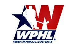 Western Pro Hockey League logo