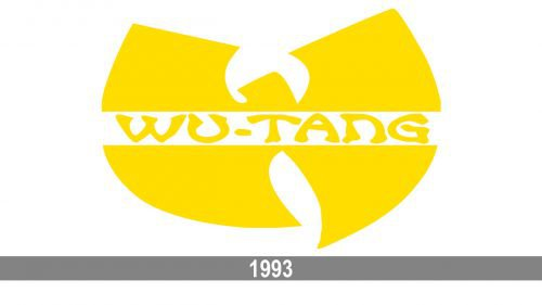 Wu-Tang Logo history