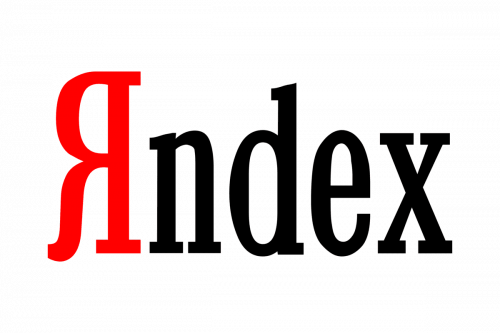 Yandex Logo 1999