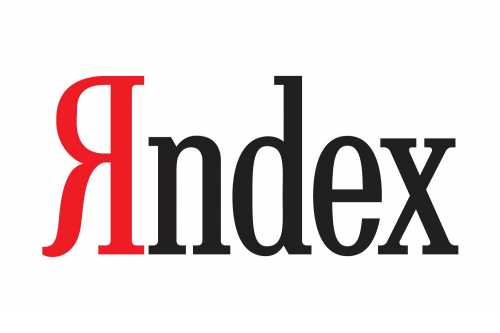 Yandex Logo 2004
