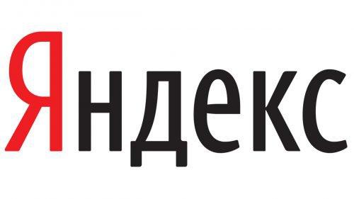 Yandex logo 2008