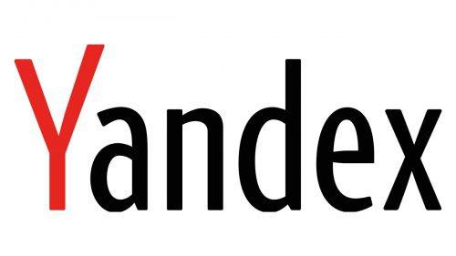 Yandex logo 2010