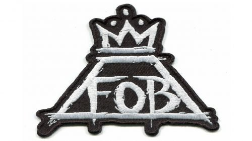fall out boy crown logo