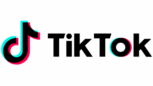 TikTok logo new