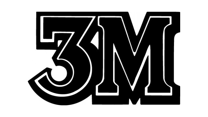 Meaning 3M logo and symbol | history and evolution