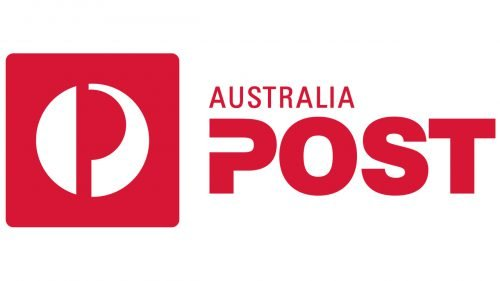 Australia Post symbol
