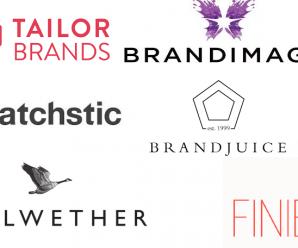 11 Logos from Branding Companies