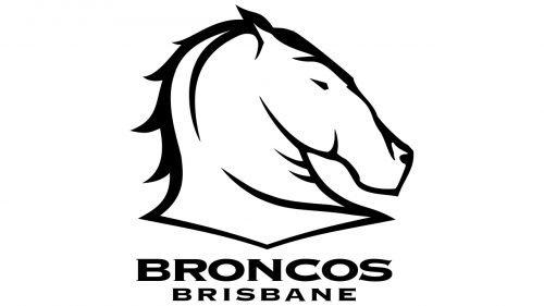 Brisbane Broncos rugby logo