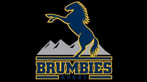 Brumbies emblem