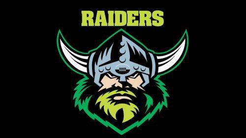 Canberra Raiders emblem