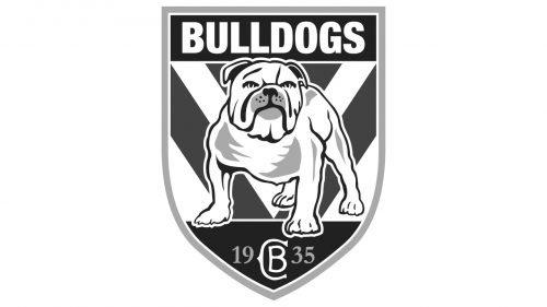 Canterbury-Bankstown Bulldogs emblem