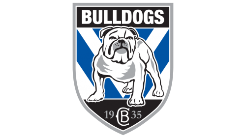 Canterbury-Bankstown Bulldogs logo