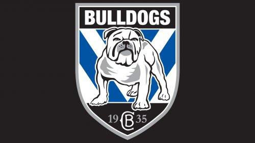 Canterbury-Bankstown Bulldogs symbol
