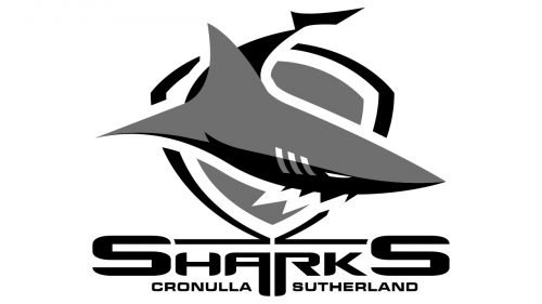 Cronulla-Sutherland Sharks symbol