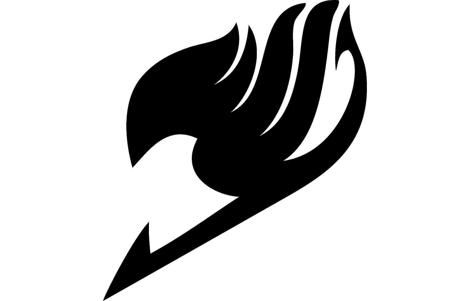 Fairy Tail Guild Logo