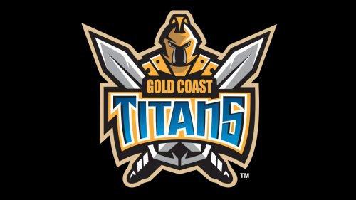 Gold Coast Titans emblem